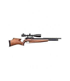 KRAL Puncher Pro 2 W Full Ceketli Namlu PCP Havalı Tüfek - 5.5 mm