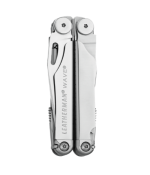 Leatherman Wave Plus 17 İşlevli Pense