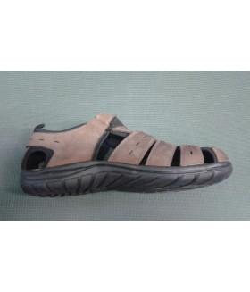 Lomer Art Paros Erkek Sandalet