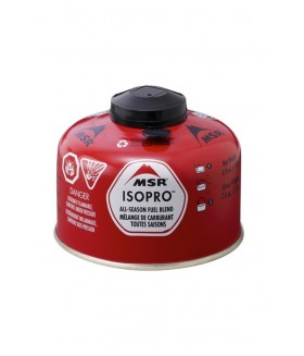MSR® IsoPro™ Fuel 110 gr Kartuş Kırmızı