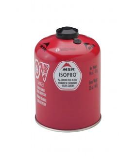 MSR® IsoPro™ Fuel 450 gr Kartuş Kırmızı