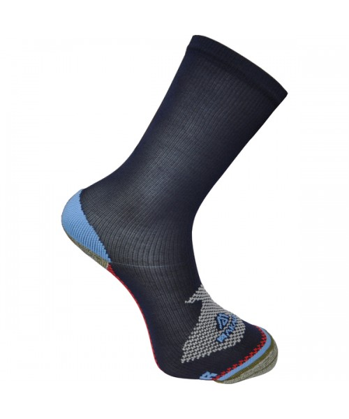 Makalu Trekking Extreme Çorap BHC012 - Siyah