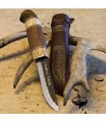 Marttiini Kierinki Kılıflı Bushcraft Bıçak