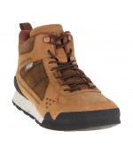 MERRELL - Burnt Rock Mid Waterproof Erkek Bot