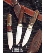 Muela KODIAK-10CO Kodiak Serisi Bıçak