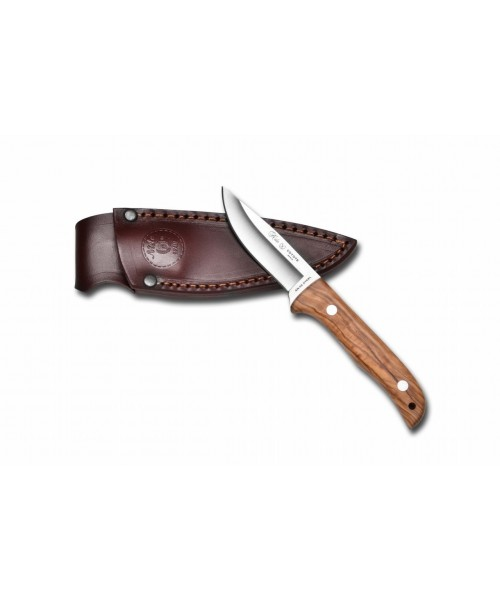 Nieto 1058 Zeytin Sap Bıçak