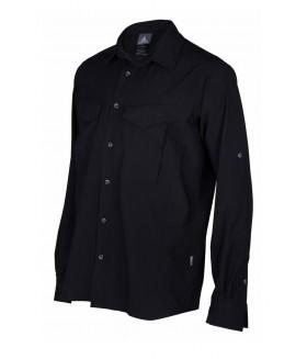 Nuna-Tech Echo Tactical Erkek Gömlek Siyah