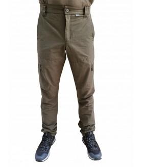 Nuna-Tech Quest Tactical Erkek Pantalon - Haki