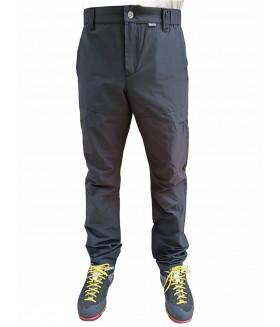 Nuna-Tech Quest Tactical Erkek Pantalon - Siyah