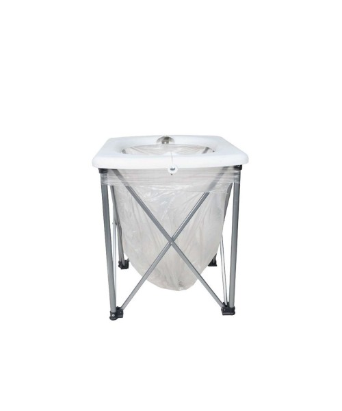 Nurgaz Portatif WC