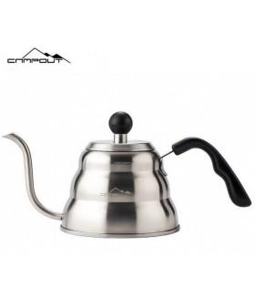 Nurgaz Campout Filtre Kahve Demliği