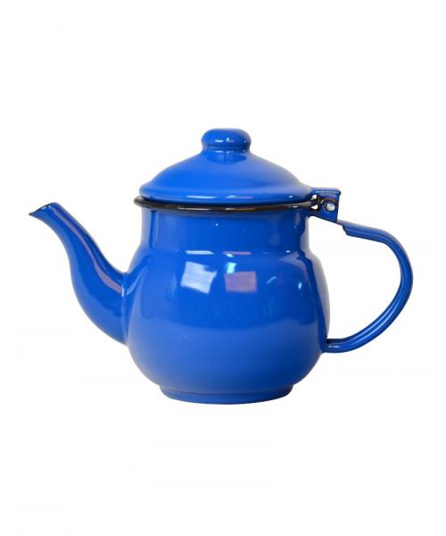 Emaye Çaydanlık - 0.7 lt
