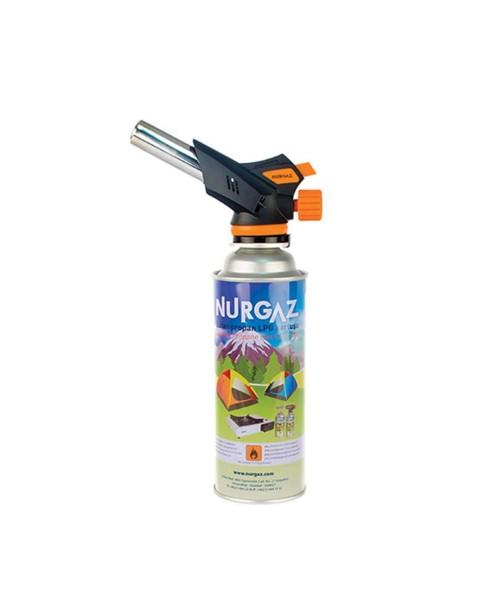 Nurgaz NG 503 Firebird Torch Pürmüz