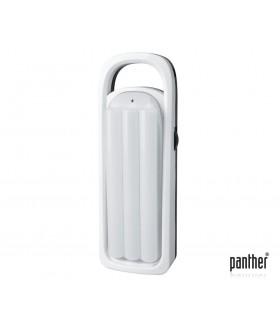 PANTHER PT-6803R 51 Ledli Şarjlı Işıldak