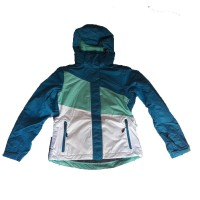 Crivit Sport Bayan Kayak Ceketi - 3 Renkli