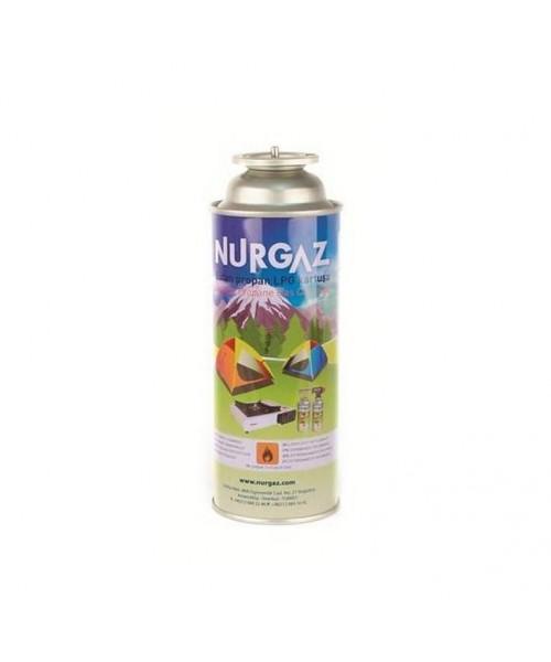Nurgaz NG 207 Kamp Ocak Kartuş 220gr