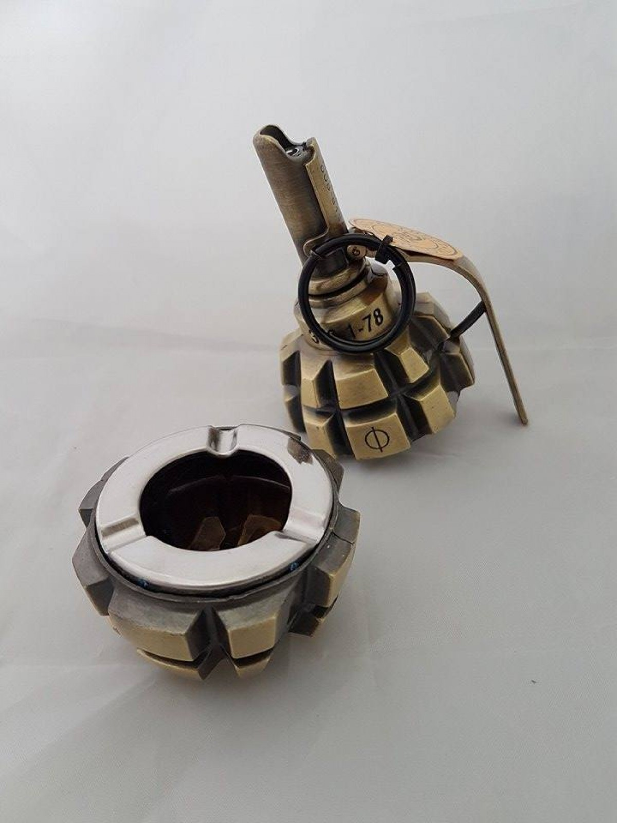 dekoratif el bombasi cakmak kulluk