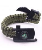 SWAT - Paracord Bileklik