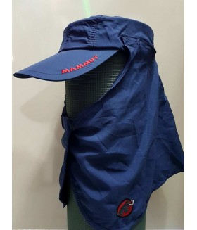 Mammut Protector Cap Şapka