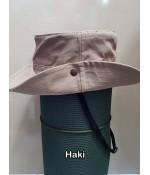 Taktikal Şapka Fötr - Mevsimlik