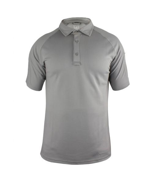 Sivugin Polo Yaka Taktikal Tişört - Gri