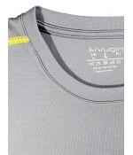Sivugin Kısa Kollu Dry Touch T-Shirt - Gri