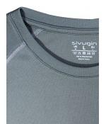 Sivugin Uzun Kollu Dry Touch T-Shirt - Haki