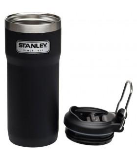 Stanley Klasik Vacuum Lock Termos Kupa 0,47 LT - Siyah