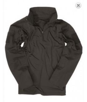 Sturm Feldhemd Tactical Siyah Sweatshirt