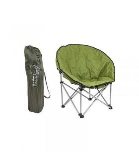 Summit Orca Relax Konforlu & Takviyeli Katlanır Sandalye - Yeşil