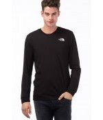 The North Face Simple Dome Tee Sweatshirt