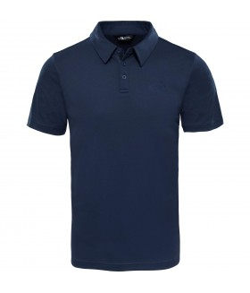 The North Face M Tanken Polo Erkek T-Shirt