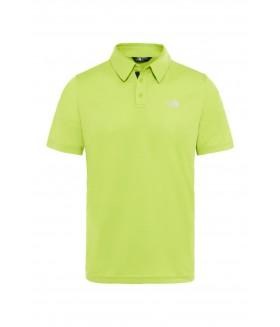 The North Face Tanken Polo Yaka Erkek T-Shirt