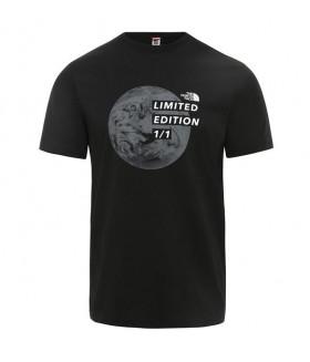 The Northface Erkek Graphic T-Shirt