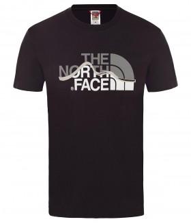The North Face Erkek Mountain Line Tee T-Shirt
