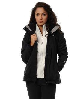 The North Face Evolve II Triclimate Jacket Bayan