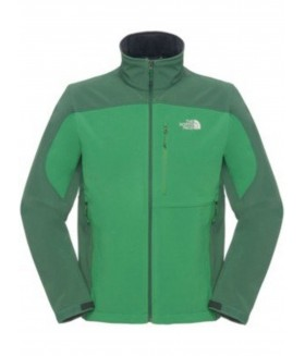 The North Face Apex Bionic Softshell Ceket
