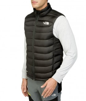 The North Face New İmbabura Kaztüyü Yelek