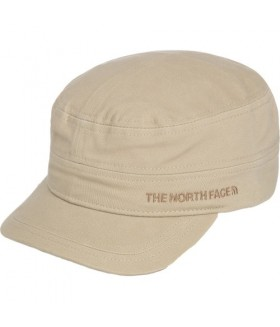 The North Face Logo Askeri Şapka