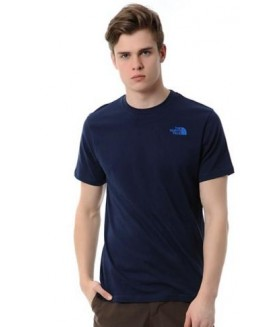The North Face Simple Dome Tee T-Shirt