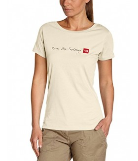The North Face Nse Tee  Bayan T-Shirt