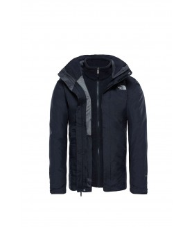The North Face Evolution II Trıclimate Mont Erkek
