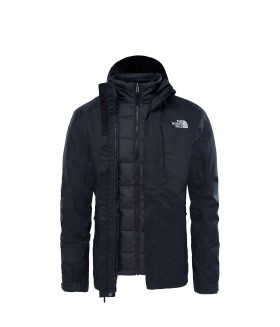 The North Face Altier Down Triclimate Erkek Mont