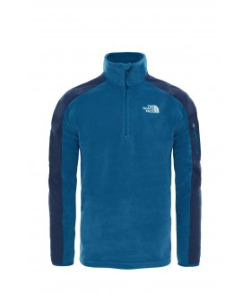 The North Face Glacier Delta 1/4 Erkek Polar
