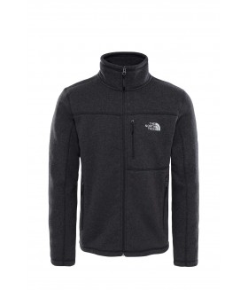 The North Face Gordon Lyons Full Zip Erkek Mont