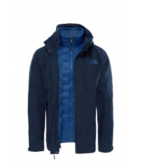 The North Face Mountain Light Triclimate Erkek Mont