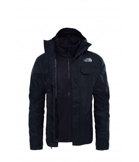 The North Face Tanken Triclimate Erkek Mont