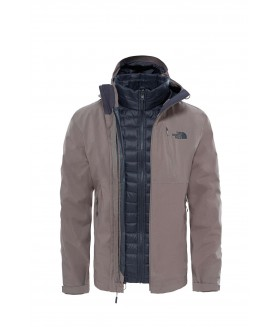 The North Face Thermoball Triclimate Erkek Mont