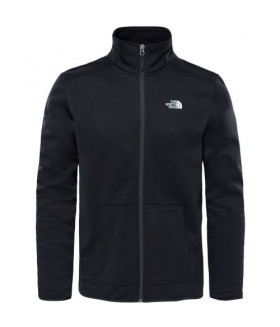 The North Face Tanken Tam Fermuarlı Erkek Sweatshirt