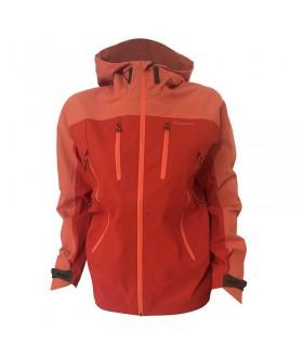 Torpedo7 Packlite Bayan Yağmurluk Ceket - Kırmızı